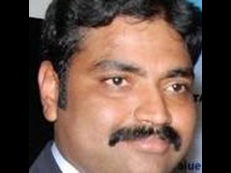 Baskar Rao Dandlamudi