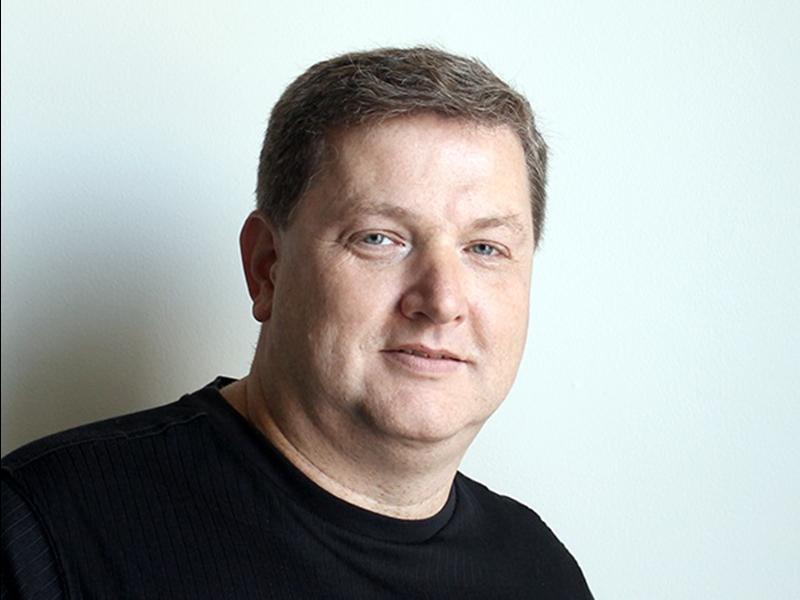 Edward Ries